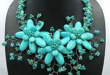 Bizuteria - pomysły i projekty / hand made jewellery