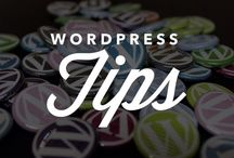 WordPress / Wordpress Tips