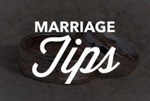 Marriage Tips / Marriage tips and advice I'm collecting in preparation for getting married to my fiance Sade.