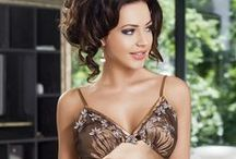 European Nightwear Sets / European Nightwear, Night Dresses, Camisole Sets and Pyjama Sets / by Charm and Lace Lingerie