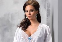 Irall Lingerie Collection / European Nightwear, Night Dresses, Camisole Sets and Pyjama Sets