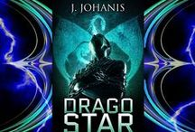 ~ Drago Star ~ / Captain Gideon, a candidate at the Drago Star Academy, is abducted and sold to a sadistic alien master. Gideon's only hope is escape, but if they've taken him from his home planet, is escape even possible? http://jjohanis.com/drago-star-toy-soldier-mm/ ~ J. Johanis