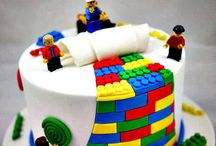 Everything lego / Lego is now the no. 1 toy in the world! Here some amazing ideas with the gabby little Bricks!