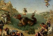 Piero di Cosimo / Alla Galleria degli Uffizi una mostra dedicata a #PierodiCosimo