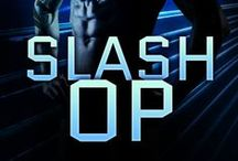 ~ SLASH OP ~ / The White House has ordered the execution of a highly sensitive covert operation in dragon-occupied territory. Though a Slash Op has a zero percent survival rate, the commanding general is forced to enlist his most prized officer for the task. http://www.amazon.com/dp/B01BA1GZP6