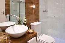 Banheiros / Lavabos