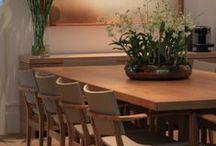 Decoração-Sala de Jantar