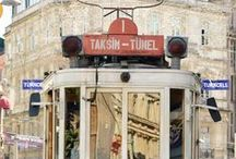 Istanbul / Street`s of Istanbul