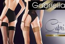 Hold Up Stocking Collection / High quality European hold up stockings.