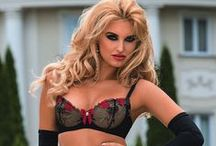 Lingerie / Lingerie / by Charm and Lace Lingerie