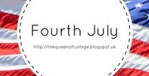 Fourth July / Fourth July Activities