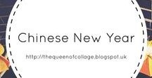 Chinese New Year / Early Years Activities For Chinese New Year