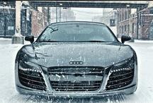 Audi / by David O'Hara
