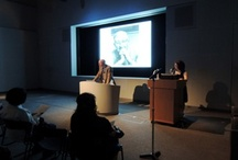 Wakayama, Japan / In conjunction with the exhibition Color and Construction, Nicholas Fox Weber, Executive Director of The Albers Foundation gave a talk called Josef Albers: A Personal Account of the Man and his Art at The Museum of Modern Art, Wakayama, Japan on July 15, 2012