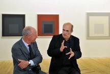 The Sacred Modernist: Josef Albers as a Catholic Artist