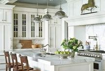 -KITCHEN DESIGN- / Goodness and togetherness happen in the kitchen!