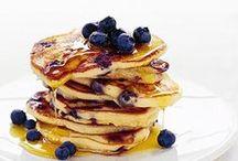 -BREAKFAST- / Tasty ways to start the day off right.