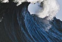 Planeta água <3