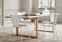 holm° | Eat / Great Northern Indoors - Scandinavian inspiration for your dining room and kitchen.