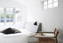 holm° | Sleep / Great Northern Indoors - Scandinavian inspiration for your bedroom.