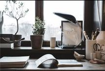 holm° | Work / Great Northern Indoors - Scandinavian inspiration for your work space.