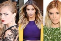 Celebs We Love / by Rowenta Beauty