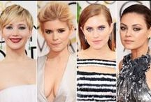 2014 Award Season Styles / by Rowenta Beauty