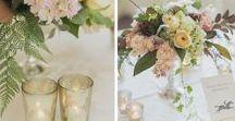 Fleurtacious Low Floral Centerpieces