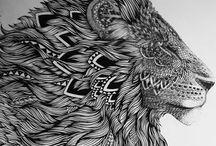 Tattoo ideas / For me