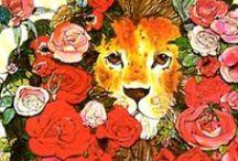 Fleur Cowles / by Elaine Lennon