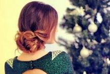 Hot Holiday Hair / by Rowenta Beauty