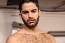 Tony Milan / gay star Tony Milan