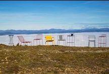 Ambientes iSimar 2015 / nuevas colecciones iSi mar 2015