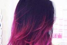 Hair / by Nahomy Loayza