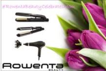 Celebrate Mother's Day! / by Rowenta Beauty