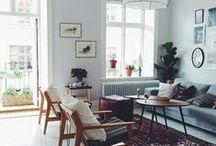 Home & Indoor Design