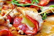 Idées culinaires