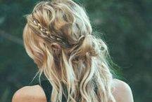 Summer Trend: Boho Waves / by Rowenta Beauty