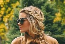 Fall Hair Inspiration / by Rowenta Beauty