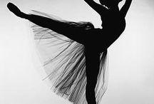 Danse mouvement