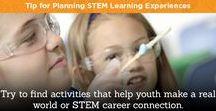 Tips for Teaching STEM