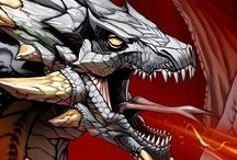 Dragons r Awesome!!! / Other than httyd