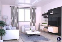 Nápady do domu alebo bytu / Prezentácia práce Vernus Dizajn / Presentation of the work Vernus Design
