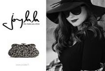 JOY LA LA - We Make You Shine / No matter where you are, our #joylalaclutch will have your back.