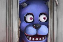 FNaF / Five nights at freddy's may be losing its popularity, but I still adore it. If u r a fnaf fan, follow this board so i know there r people who agree!