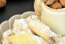 Fursecuri/Biscuiți