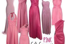Pink summer / Colorimetría