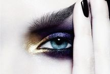 Make up / by Angella