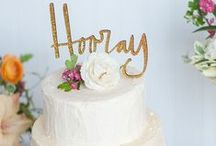 Wedding Love / Weddings are lovely, and should be captured in a fabulous and creative way.