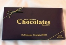 Dahlonega, GA Candy Shops / Grab some delicious homemade candy and stroll the historic Dahlonega square. #dahlonega